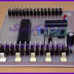 10Channel Full Color RGB LED Driver 10x3